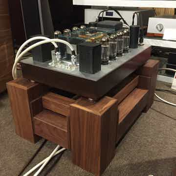 Aurorasound PADA with stand specially built for the PADA