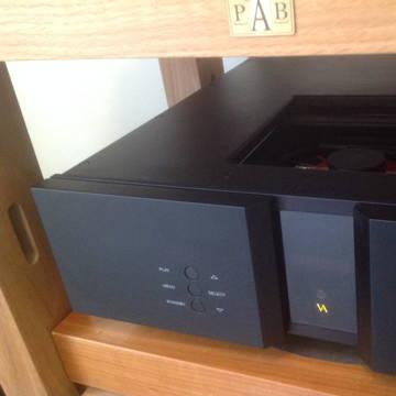 Vitus Audio SCD-025 MK II CD-Player/DAC
