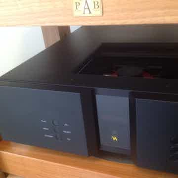 SCD-025 MK II CD-Player/DAC