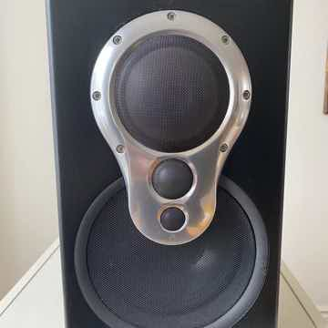 212 MK1 Speaker