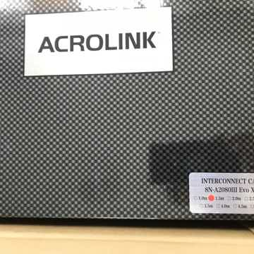 Acrolink A2080 III Evo