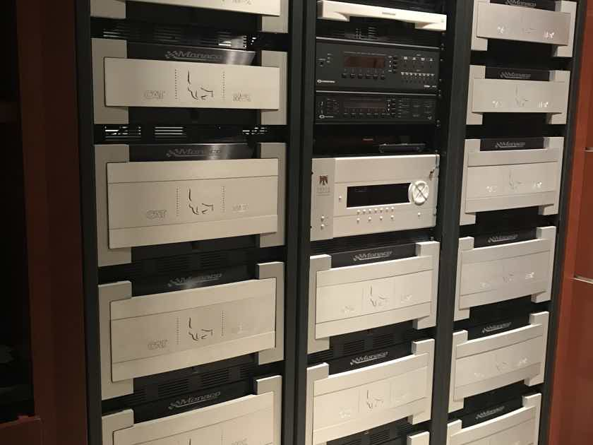 California Audio Technology MBX