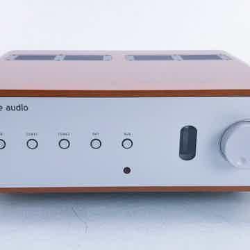 NovaPre Stereo Tube Hybrid Preamplifier / DAC