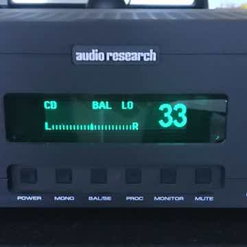 Audio Research  LS26
