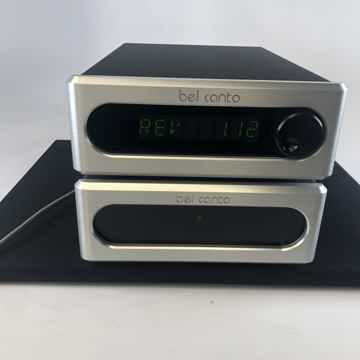 Bel Canto Design DAC 3.5VB