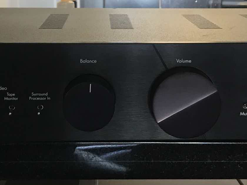 VTL TL 2.5 Preamp - Extensively upgraded