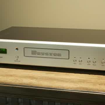 BCD-1 CD Player
