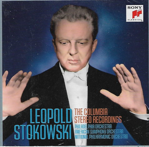 Leopold Stokowski: