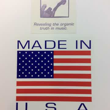Individually crafted by hand with heart in the United States of America.  Other than Canadian made connectors, all other materials are made in the U.S.A.