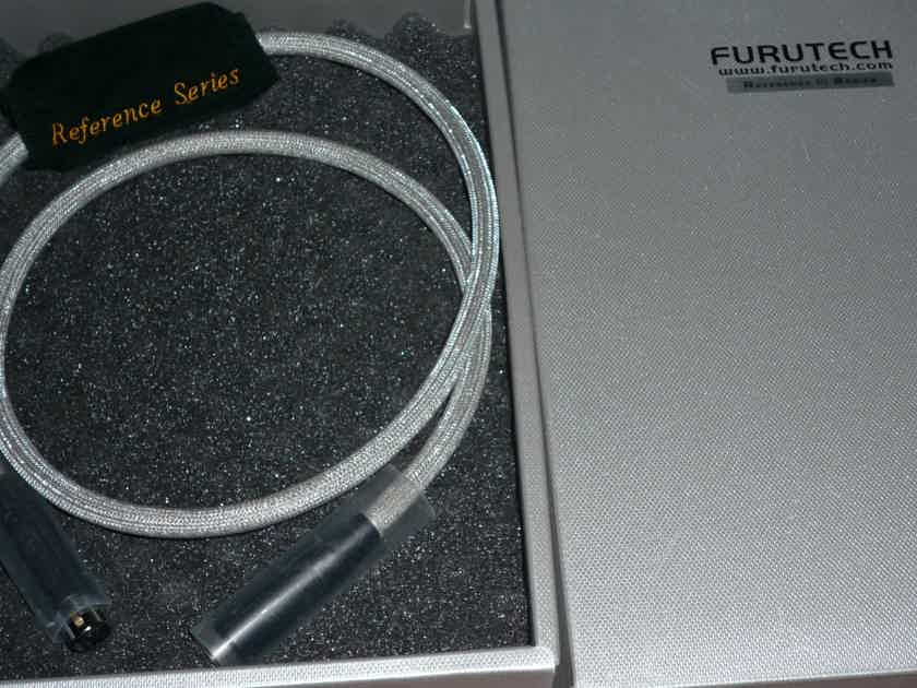 Furutech Digi Reference III AES/EBU Digital Cable