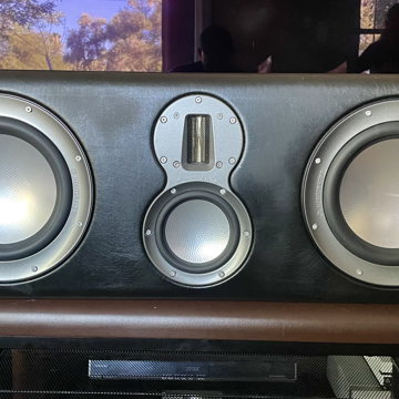 Monitor Audio PLC-350
