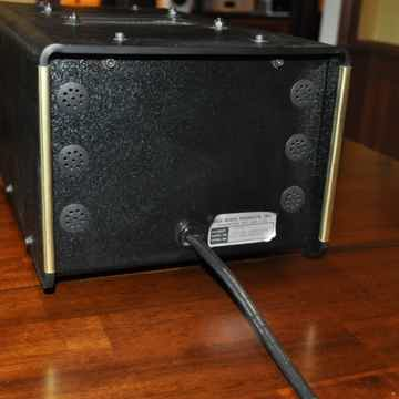 Tice Audio Power Block with Titan