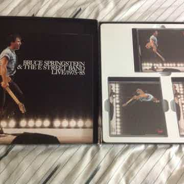 Bruce Springsteen & The E Street Band Live/1975-1985 Bo...