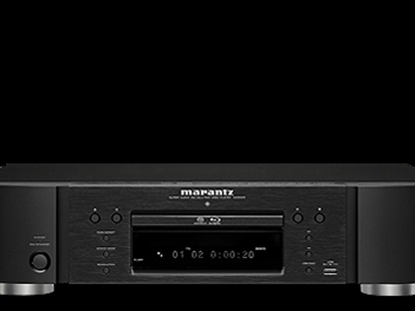 Marantz UD 5005 SACD Blu-Ray Player