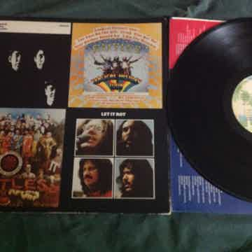 The Rutles The Rutles Neil Innes Beatles Monty Python