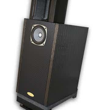 Shinjitsu Audio Carbon Compact Floorstander