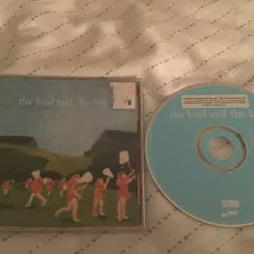 The Bird And The Bee Promo Compact Disc