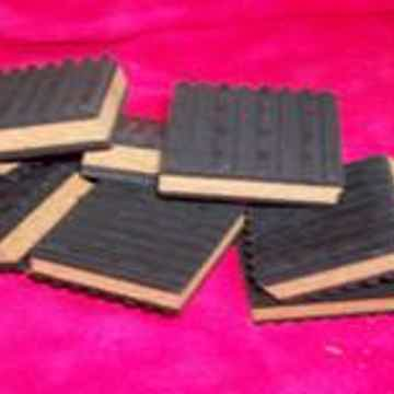SQ Products Isol-Pads set of 4 high quality isolation pads