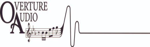 Overture Audio