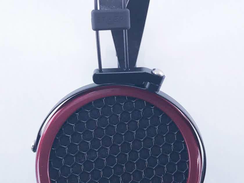 MrSpeakers Ether v.1.1 Planar Magnetic Open-Backed Headphones  (12816)