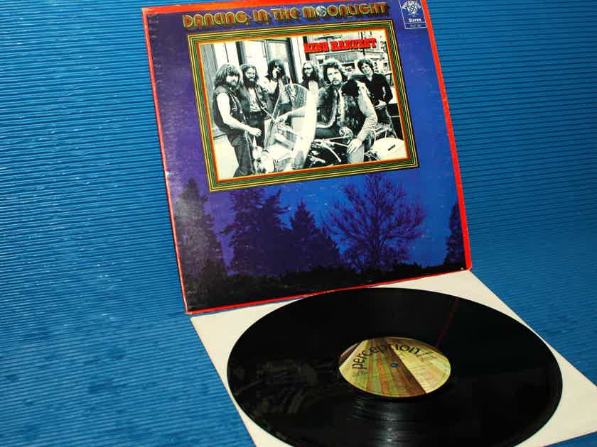 """KING HARVEST   - """"Dancing In The Moonlight"""" -  Perception 1972 1st Pressing"""