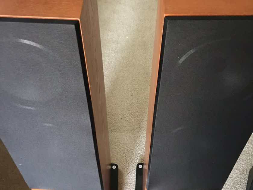 Tannoy Revolution XT8F Oregon pickup only