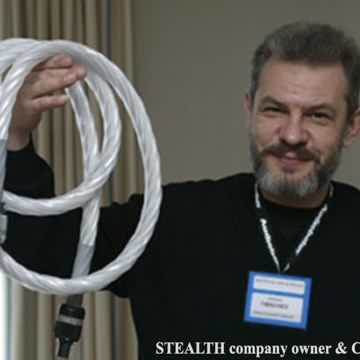 Stealth Audio Cables Cloud 99 Full