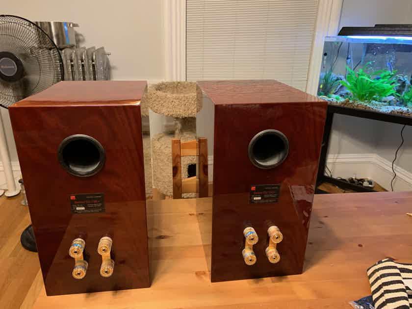 Swan D2.1SE Monitor Loudspeakers
