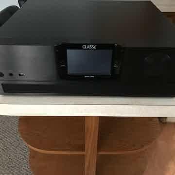 Classe Audio Sigma 2200i