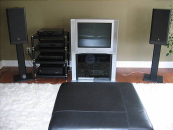 JB's 2-Channel System