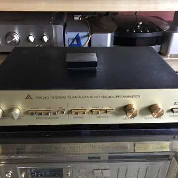 Fm acoustic  240