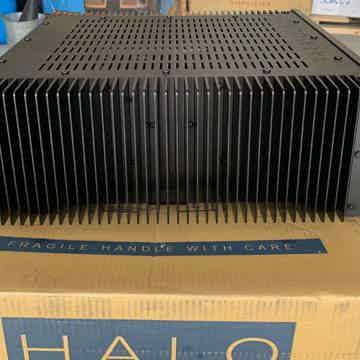 Parasound HALO JC-1 MONOBLOCKS