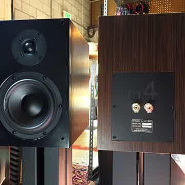 Studio Electric M4 Monitor Demo Sale