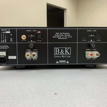 REF 200.1 Monoblock Amplifier