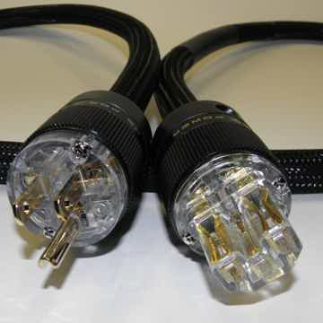 Gold Series Power Cable