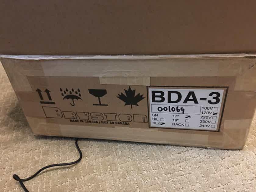 Bryston BDA-3