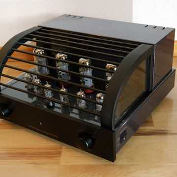 PrimaLuna DiaLogue Premium Integrated Amplifier - trade...