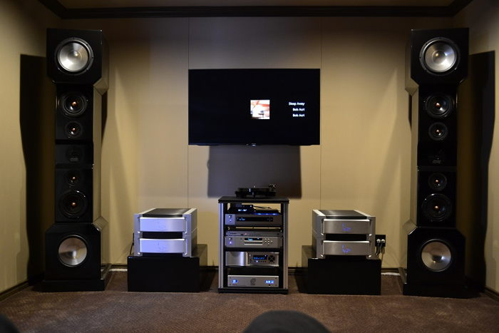 California Audio Technology