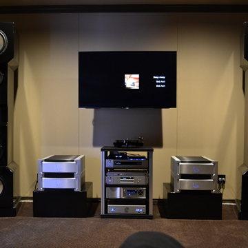California Audio Technology MBX Sequoia