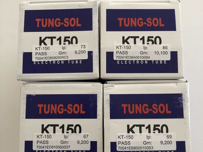 Tung-Sol KT150