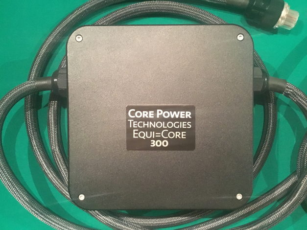 Core Power Technologies