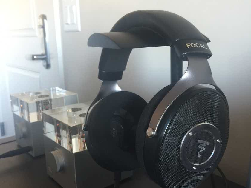Focal Elear Headphones in excellent condition. FREE Shipping in the US!