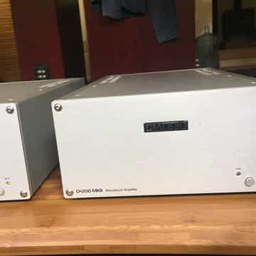 Channel Islands Audio D 200 MKII
