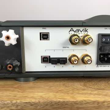 Aavik U-300
