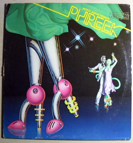 Patrick Adams Presents Phreek