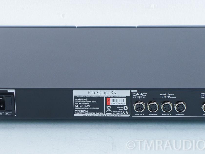 Naim FlatCap XS Power Supply; 115v (9809)