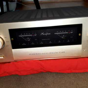 Accuphase  Amplifier E-408