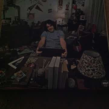 Robert Klein - Child Of The 50's Buddha Records Vinyl L...