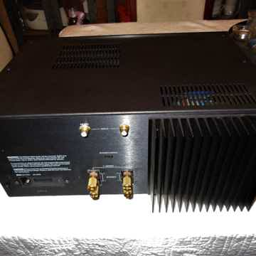 BEL Brown Electric Labs 1001 MKII matched mono pair