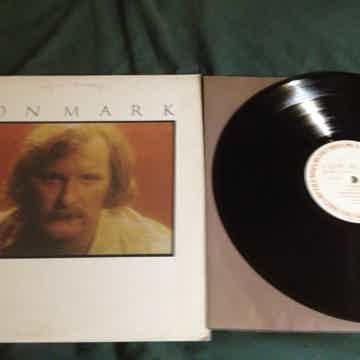 Jon Mark - Songs For A Friend Columbia Records Vinyl LP NM